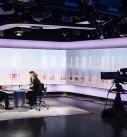 ORF-Pressestunde mit Bundeskanzler Christian Kern.
