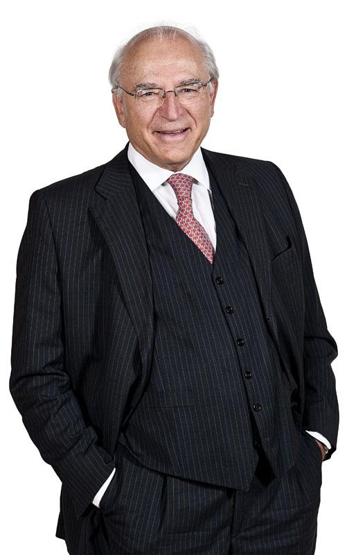 Claus J. Raidl / President, Oesterreichische Nationalbank