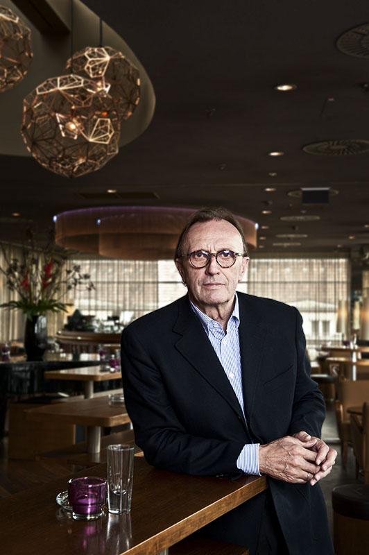 Hans Schmid / Unternehmer