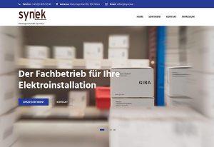 Synek_Homepage